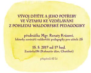prednaska waldorf