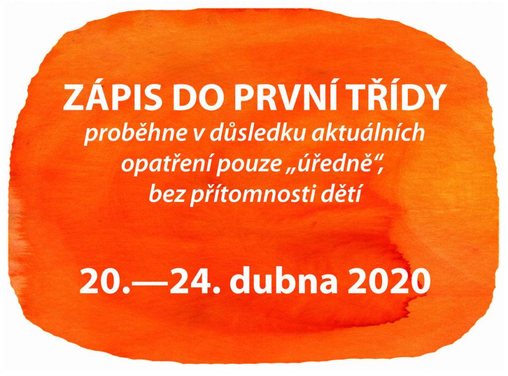 zapis 2020