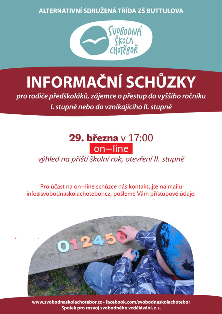 informaèní schùzky 2021_29_03_svobodná škola chotìboø